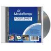 MediaRange Lens Cleaner for CD/DVD Player /MR725/