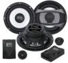 Crunch GTI-6.2c hangszóró szett autós hangszóró