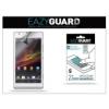 Eazyguard Sony Xperia SP (C5302) képernyővédő fólia - 2 db/csomag (Crystal/Antireflex)