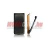 DREIM Samsung Galaxy Pocket flip bőr tok, Fekete
