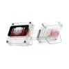 GRIFFIN iPhone 4/4S műanyag hangszóró tok,Átlátszó
