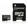 Transcend microSDHC 8GB Class 10