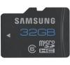 Samsung microSDHC 32GB Standard Class 4 memóriakártya