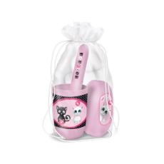 Think Pink: cicás tisztasági csomag