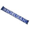 Adidas unisex kék sál CFC Knit Scarf