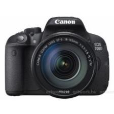Canon EOS 700D digitális fényképező
