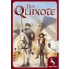 Pegasus Don Quixote