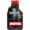 Motul Specific 0720 5W30 5 L motorolaj
