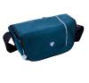Dörr Southbull long kék fotóstáska fotós táska, koffer