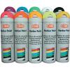 CRC Padlójelölő festék, élénk narancs 500 ML