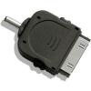Rubytec iPod/iPhone adapter
