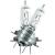 Conrad Osram Silverstar® 2.0 DuoBox autóizzópár H7/12V PX26d foglalattal 55W átlátszó