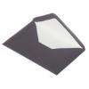 Rössler Papier GmbH and Co. KG Rössler C/6 boríték 114x162 100 gr. sötét szürke