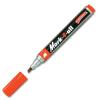 STABILO Mark-4-all alkoholos marker vágotthegyű piros 653/40