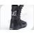 Everlast HI HD LD bőr boksz cipő