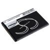 Powery Utángyártott akku Alcatel One Touch 995