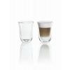 DeLonghi 2 Latte Macchiato pohár
