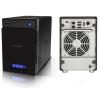 Netgear NETGEAR NAS Storage ReadyNas 314 4-fiókos SATA-II 2 x USB 3.0 + 2 x 1000Mbps LAN