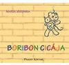 Marék Veronika Boribon cicája gyermek- és ifjúsági könyv
