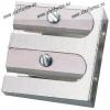 Herlitz Duplahegyező fém