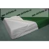Vízzáró matracvédő, 200x200 cm