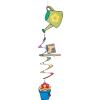 Invento Swinging Twist Flowers spirál