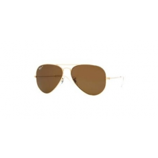 RB3025 001-57 AVIATOR LARGE METAL