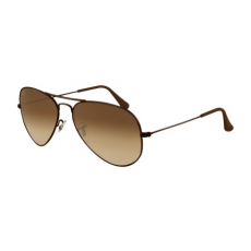 RB3025 014-51 AVIATOR LARGE METAL