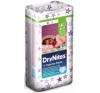 Huggies Dry Nites Medium - Girls 10 db pelenka