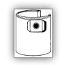 Thomas Papírporzsák 3 db/csomag (30L)