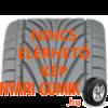 Magnetto R1-1571 Kia/Hyundai 5x14  lemez felni