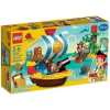 LEGO Duplo - Jake kalózhajója 10514