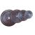 Vital Force Gumis súlytárcsa 1,25kg/30mm