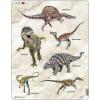 Larsen Dinoszauruszok X12