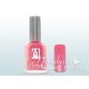 Moonbasanails Moyra körömlakk 12ml Sötét neon pink #037