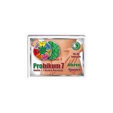 Dr.chen Probiotikum 7 Forte kapszula táplálékkiegészítő