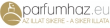 Cacharel Parfümök és kölnik webáruház