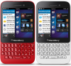 BlackBerry Q5 mobiltelefon