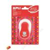 APLI Mintalyukasztó, tulipán, APLI