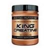 Scitec Nutrition King Creatine 120 tabletta