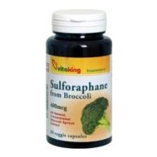 VitaKing Brokkoli kivonat kapszula 60 db gyógyhatású készítmény