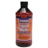 Now Liquid multi erdei gyümölcslé 473 ml