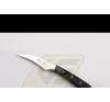 Tescoma 139915 acél zöldségkés 7 cm-es kés és bárd
