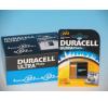 DURACELL DL 223 6V CRP2 elem elem és akkumulátor