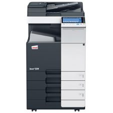 Develop ineo+ 224e nyomtató