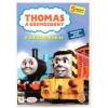 Thomas, a gőzmozdony 15 – A kalózok kincse (DVD)