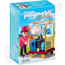 Playmobil Hordárfiú - 5270 playmobil