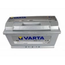 Varta Silver Dynamic akkumulátor 12v 100ah jobb+ autó akkumulátor