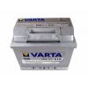 Varta Silver Dynamic akkumulátor 12v 63ah bal+
