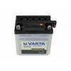 Varta Funstart akkumulátor 12v-3Ah- YB3L-B